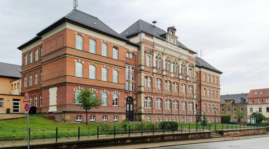 Grundschule Nossen